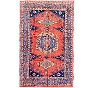 Link to 7' x 11' 4 Viss Persian Rug