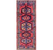 Link to 3' 7 x 9' 3 Viss Persian Runner Rug