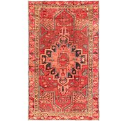 Link to 3' 10 x 6' 6 Hamedan Persian Rug