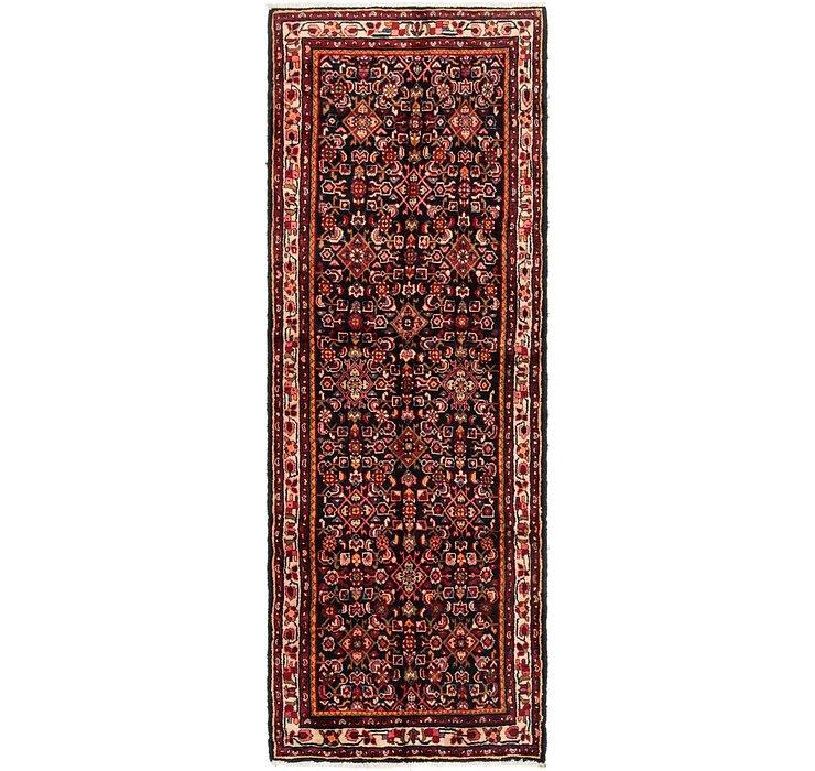 3' 5 x 10' Shahsavand Persian Runn...