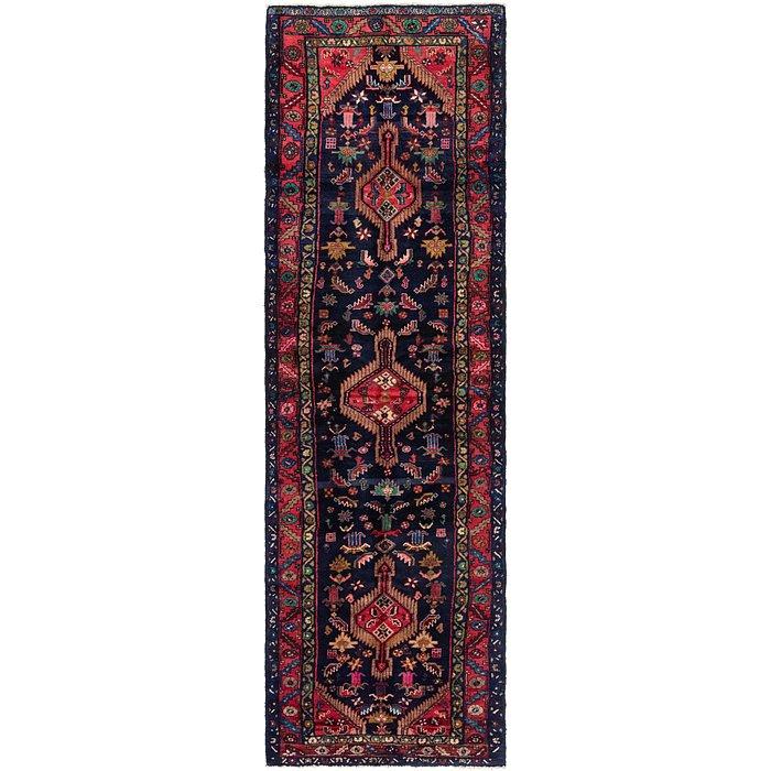 3' 5 x 12' Darjazin Persian Runner...
