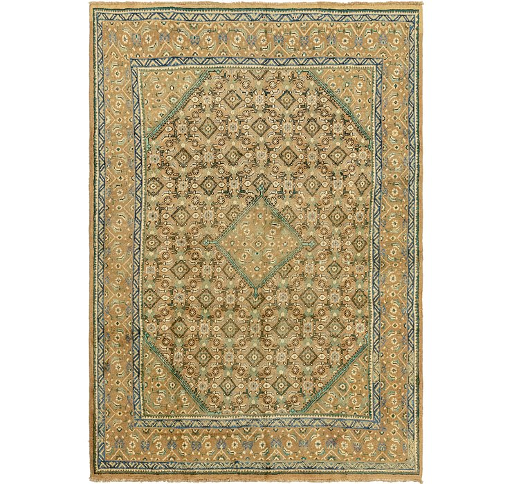 208cm x 305cm Farahan Persian Rug