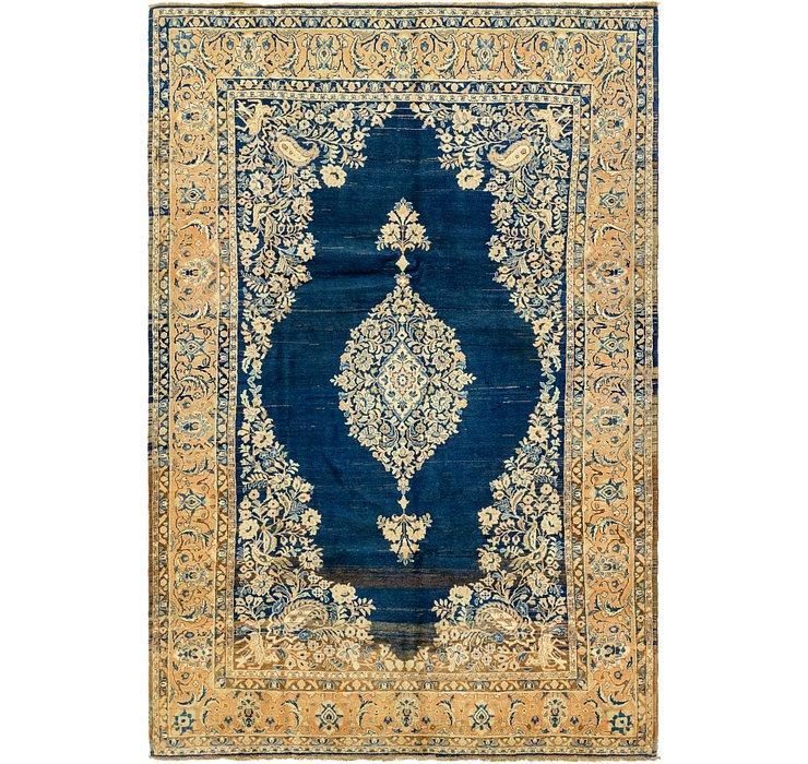 6' 3 x 9' 4 Farahan Persian Rug
