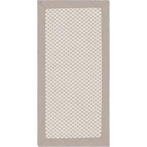 Link to 50cm x 100cm Sisal Rug item page