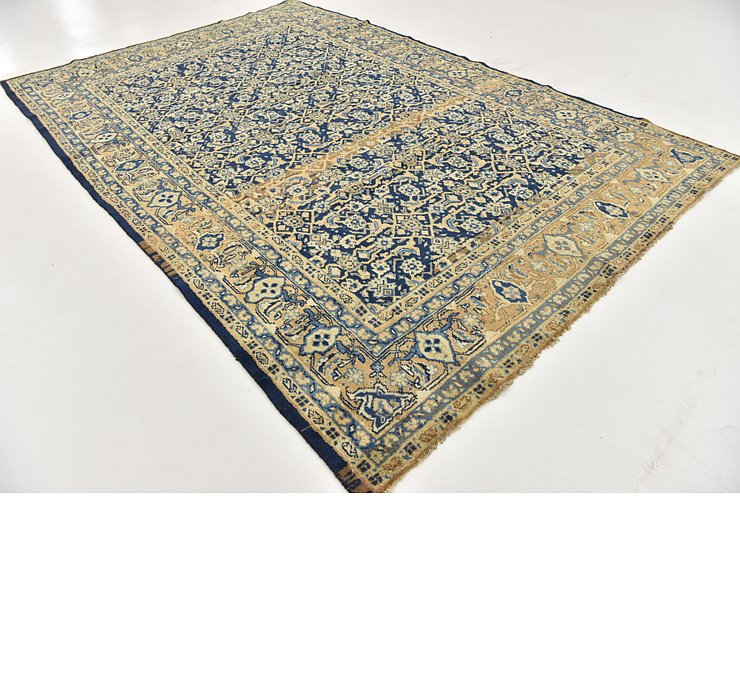 HandKnotted 7' x 10' 4 Farahan Persian Rug
