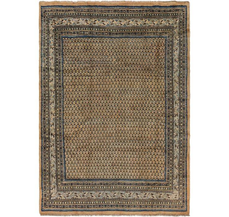 7' 2 x 10' 2 Botemir Persian Rug
