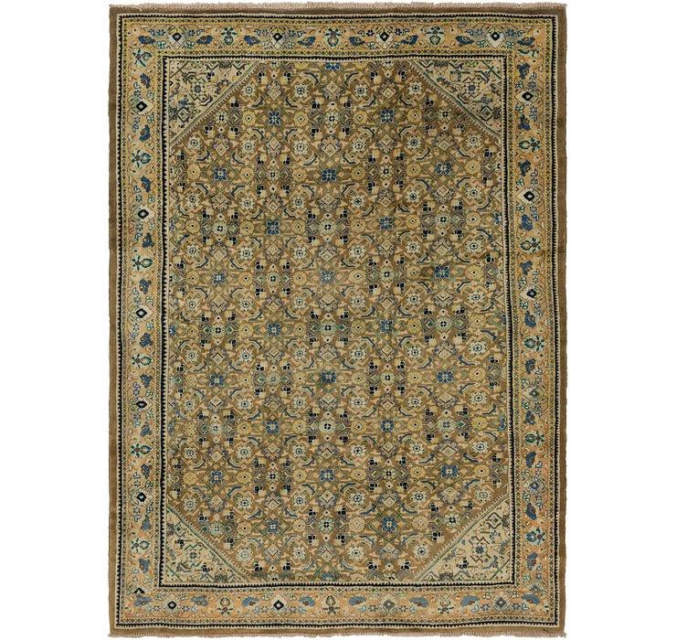 7' 3 x 10' 4 Farahan Persian Rug