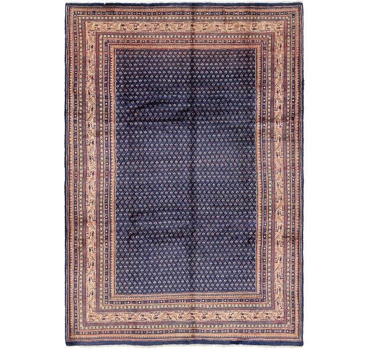 213cm x 315cm Botemir Persian Rug