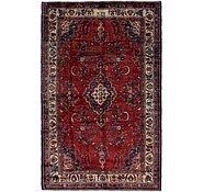 Link to 7' x 11' Hamedan Persian Rug