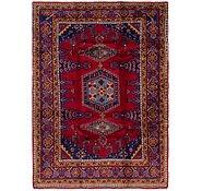 Link to 5' 9 x 8' 2 Viss Persian Rug