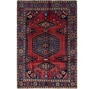 Link to 7' x 10' 2 Viss Persian Rug