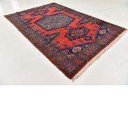 Link to 6' 8 x 10' 2 Viss Persian Rug