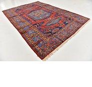 Link to 7' x 10' 8 Viss Persian Rug