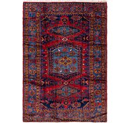 Link to 7' x 10' 8 Viss Persian Rug