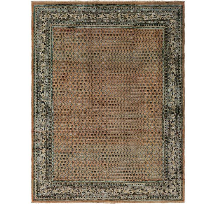 235cm x 305cm Botemir Persian Rug