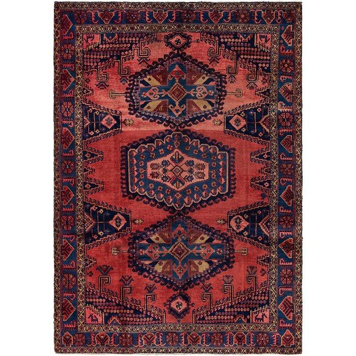6' 10 x 10' Viss Persian Rug
