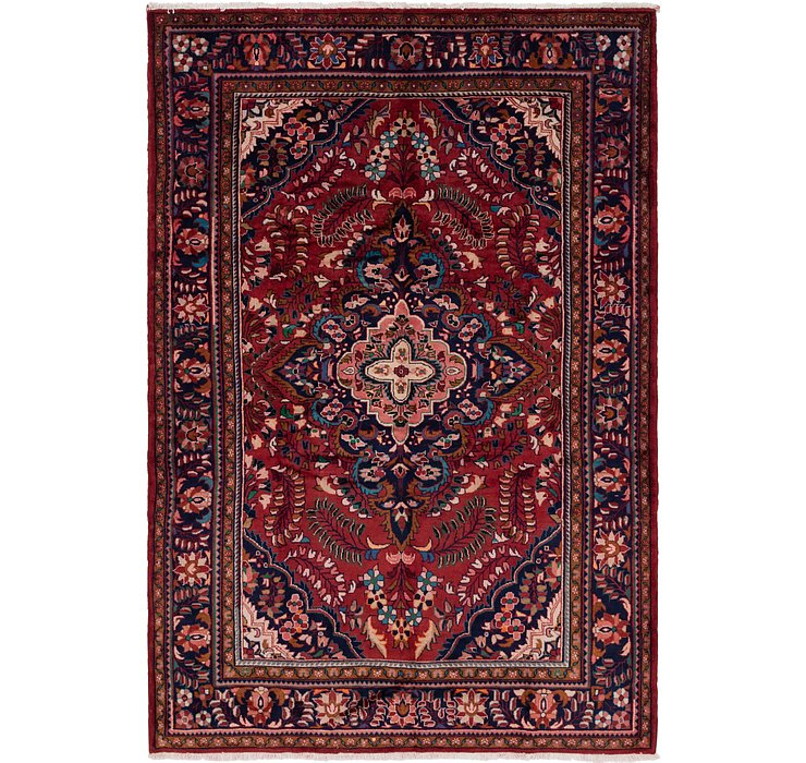220cm x 325cm Liliyan Persian Rug