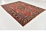 Link to 7' 9 x 10' 6 Liliyan Persian Rug