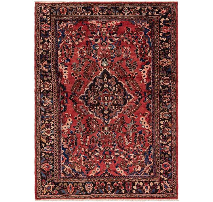 7' 9 x 10' 6 Liliyan Persian Rug