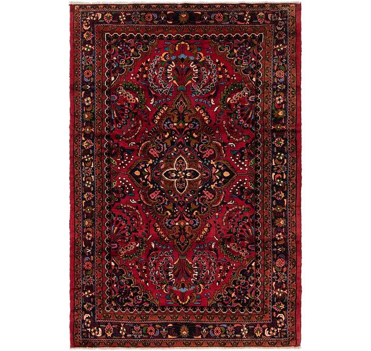 230cm x 350cm Liliyan Persian Rug