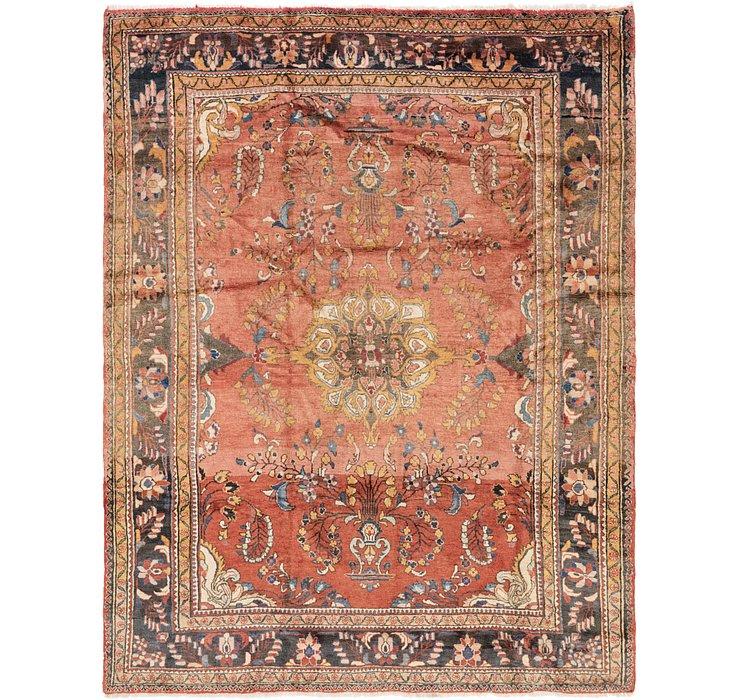 7' 9 x 10' Liliyan Persian Rug