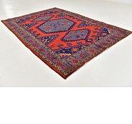 Link to 6' 10 x 10' Viss Persian Rug