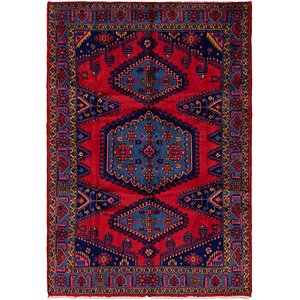 Link to 208cm x 305cm Viss Persian Rug item page