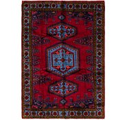 Link to 7' 4 x 10' 4 Viss Persian Rug