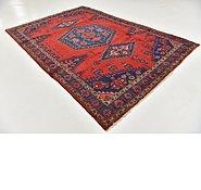Link to 6' 8 x 10' Viss Persian Rug
