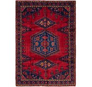 Link to 6' 8 x 10' Viss Persian Rug