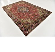 Link to 6' 4 x 9' 7 Tabriz Persian Rug