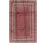 Link to 170cm x 275cm Botemir Persian Rug