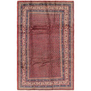 Link to 170cm x 275cm Botemir Persian Rug item page