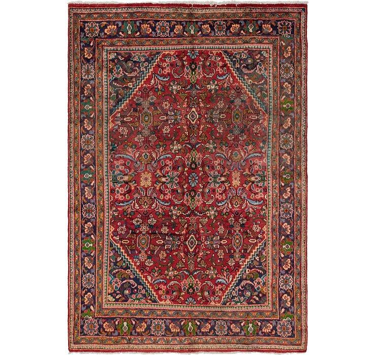 213cm x 320cm Mahal Persian Rug