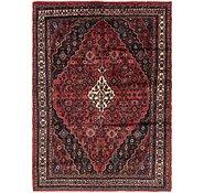 Link to 208cm x 292cm Hamedan Persian Rug