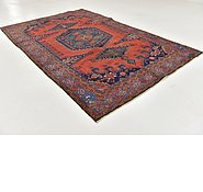 Link to 6' 4 x 9' 8 Viss Persian Rug