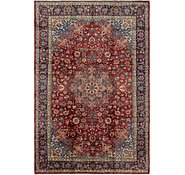 Link to 10' x 15' 3 Isfahan Persian Rug