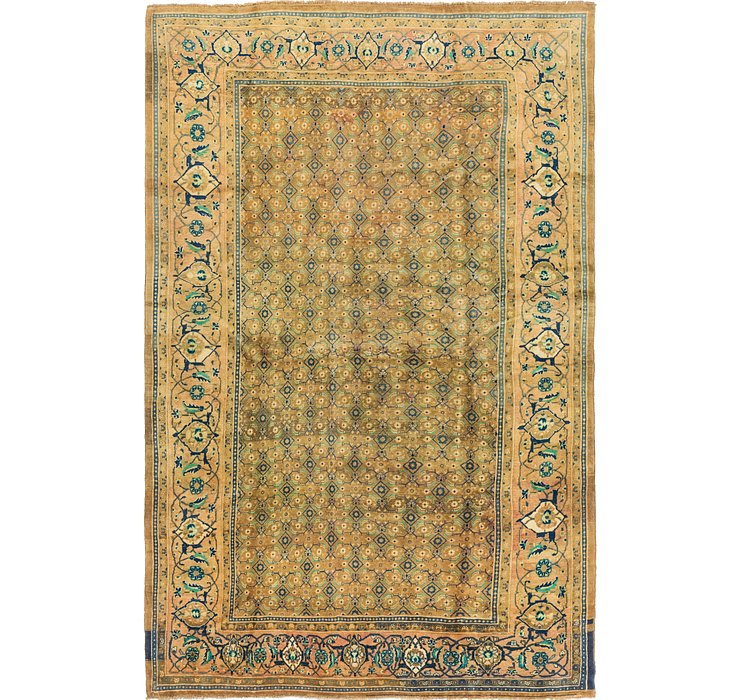 213cm x 340cm Farahan Persian Rug