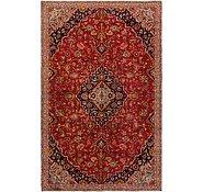 Link to 6' 8 x 10' 7 Kashan Persian Rug
