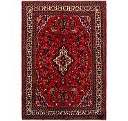 Link to 218cm x 300cm Shahrbaft Persian Rug
