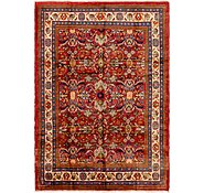 Link to 7' 3 x 10' 5 Mahal Persian Rug