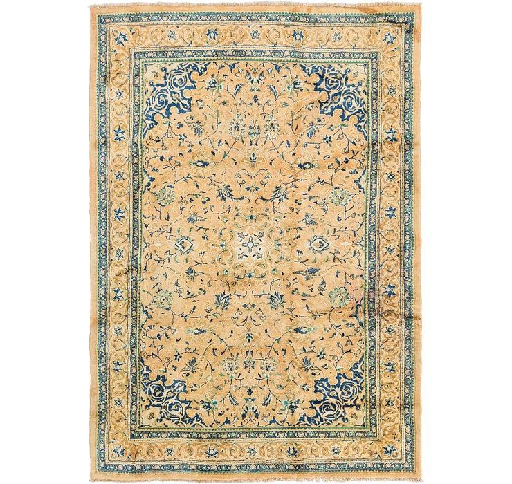 7' 3 x 10' 6 Farahan Persian Rug