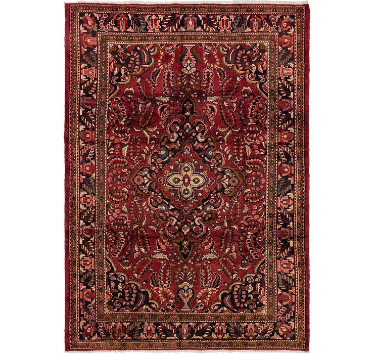 225cm x 315cm Liliyan Persian Rug