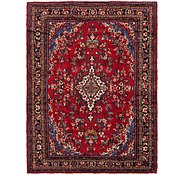 Link to 8' 8 x 11' 6 Shahrbaft Persian Rug