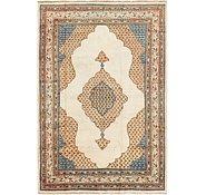 Link to 7' 10 x 11' 8 Farahan Persian Rug