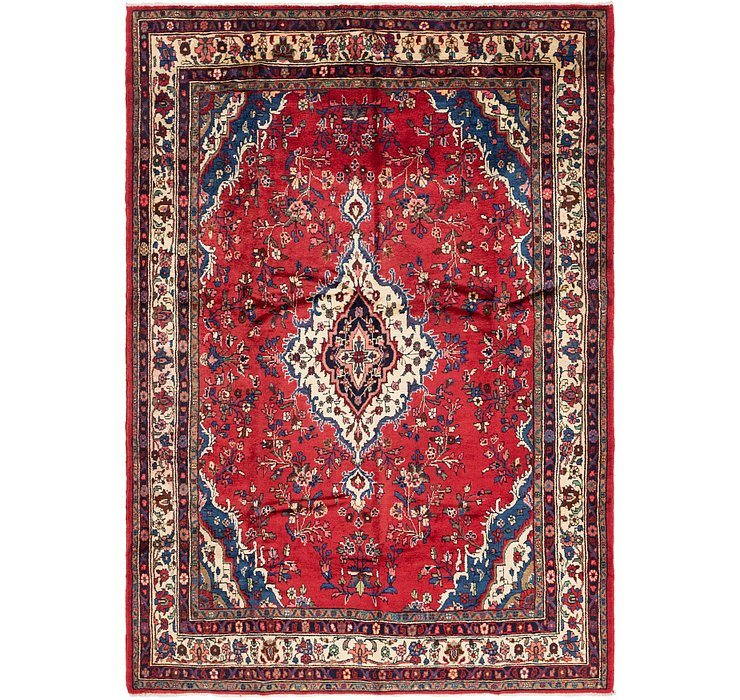 7' x 9' 8 Liliyan Persian Rug