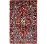 Link to 7' 5 x 11' 7 Farahan Persian Rug