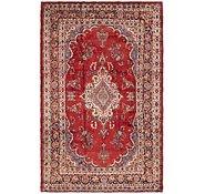 Link to 230cm x 350cm Shahrbaft Persian Rug