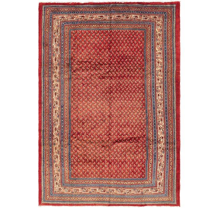 6' 10 x 10' Botemir Persian Rug