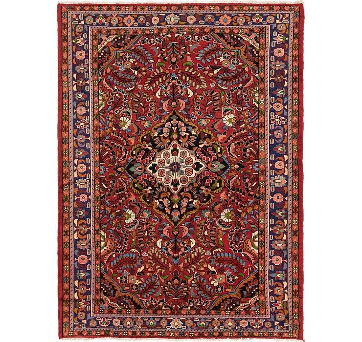 218cm x 300cm Liliyan Persian Rug